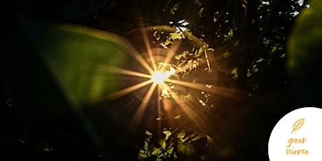 Orti Tech - Il Sole e la Luce biglietti