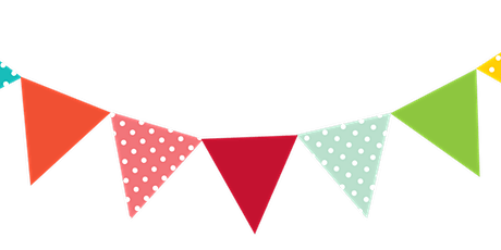 How to organise a street party in your neighbourhood – Dee Park tickets