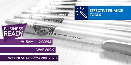 Effective Finance Tools tickets