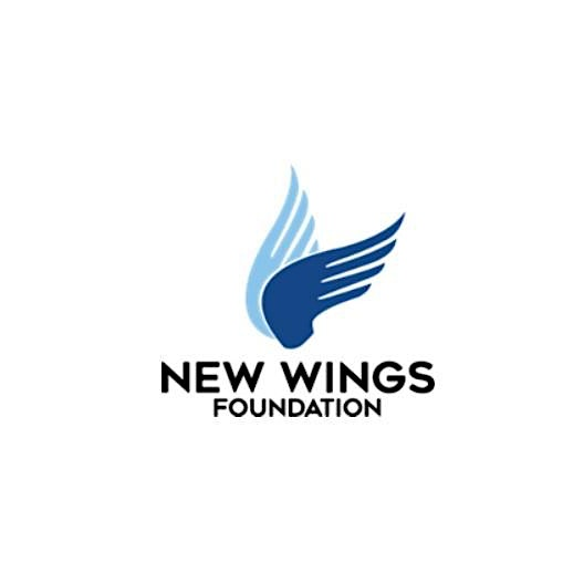 `Stichting New Wings logo