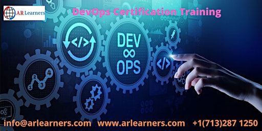 DevOps Certification Training in Conway, AR, USA