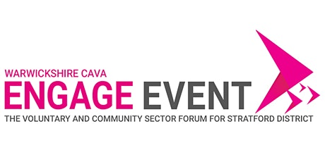 Warwickshire CAVA Engage Event (Stratford Upon Avon) – ESF Fund  tickets