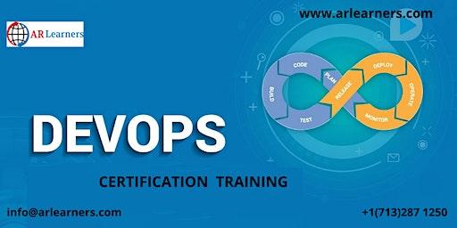 DevOps Certification Training in Dickinson, ND, USA