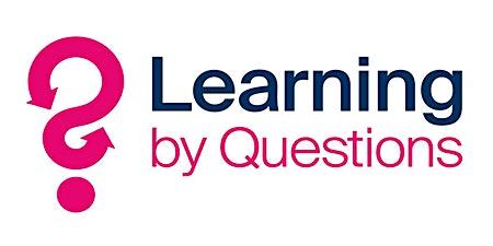 St Joseph & St Bede Primary & Learning by Questions BETT Innovators Winner