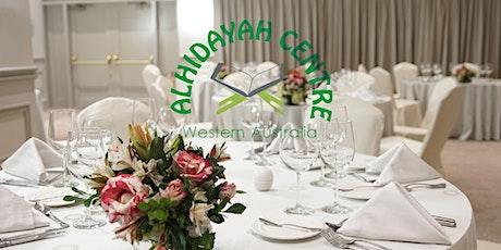 Alhidayah Centre Gala Dinner tickets