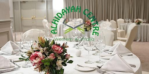 Alhidayah Centre Gala Dinner