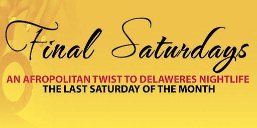 Final Saturday's DELAWARE...
