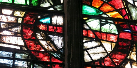 The Stained Glass of Manchester Cathedral tickets