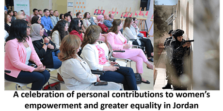 International Women's Day Panel Discussions tickets