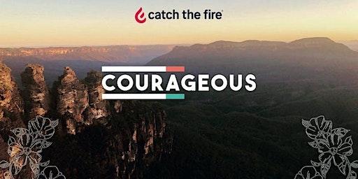 Courageous London 2021