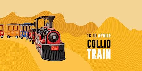 COLLIO TRAIN biglietti