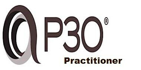 P3O Practitioner 1 Day Training in Amsterdam tickets