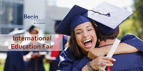 International Education Fair tickets