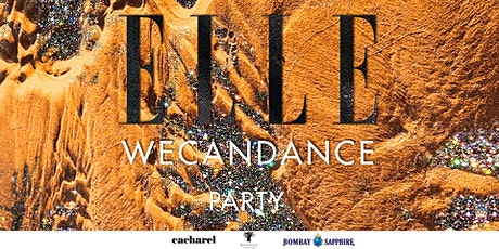 ELLE x WECANDANCE Party 2020 @Antwerp Bowling tickets