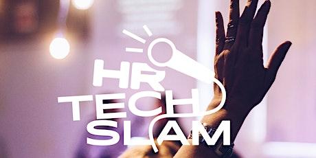 HR-Tech Slam Karlsruhe tickets