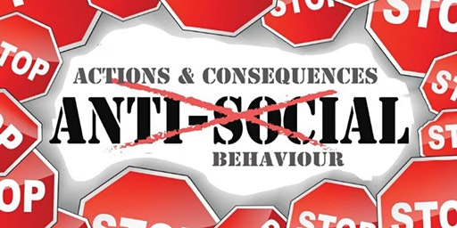 Social Media and Anti-Social Behaviour - A Police Perspective