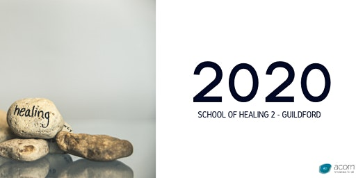 School of Healing - Guildford