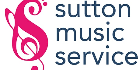 Sutton Music Service Spring Concert - YMSG, YMTO, SYTB, SYS tickets
