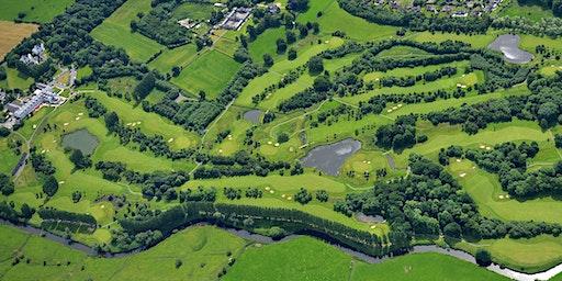 Hilton Templepatrick Golf Membership Open Day