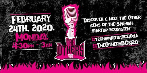 #TheOthersBCN20 - Tech Spirit Barcelona