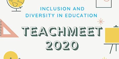 Froebel Teachmeet 2020 tickets
