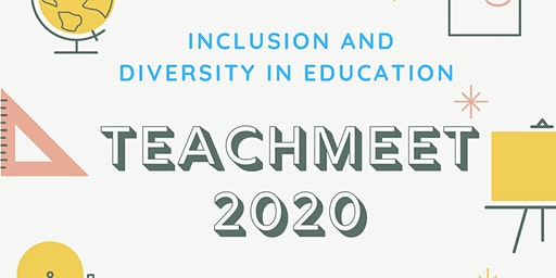 Froebel Teachmeet 2020