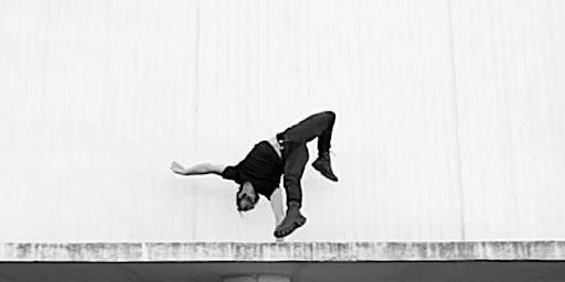 Espectáculo acrobático Luc Lucario