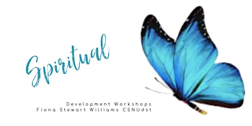 Spiritual Development Workshop - The Clairs
