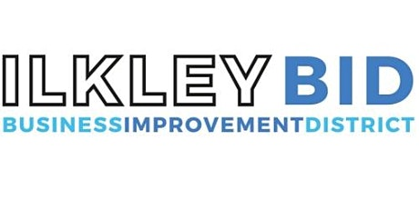 ILKLEY BID AGM tickets