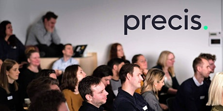 Full Funnel YouTube / Århus / Event by Precis & Google tickets
