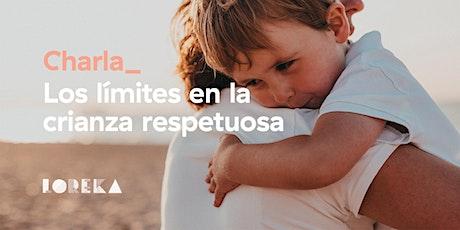 Los límites en la crianza respetuosa entradas
