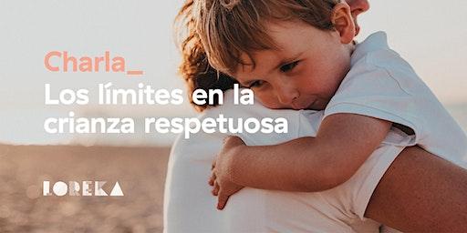 Los límites en la crianza respetuosa