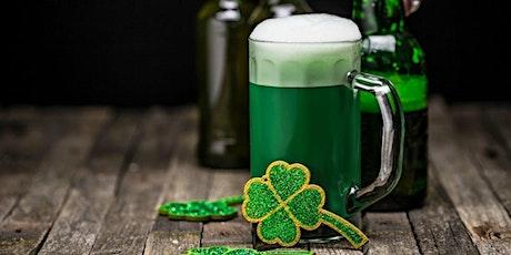 St. Patrick's Day Pub Quiz biglietti