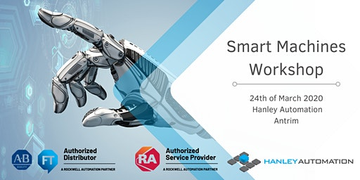 Smart Machines Workshop (Antrim)
