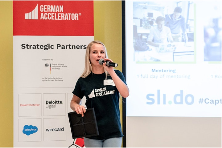 """Cancelled: German Accelerator Meetup - """"How to Tackle Your U.S. Expansion"""" image"""