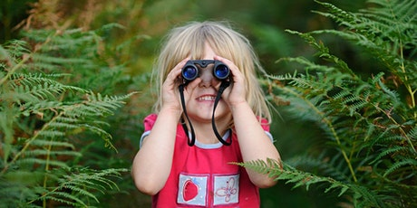 Nature tots at Moore Nature Reserve tickets
