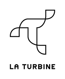 LA TURBINE CERGY PONTOISE logo