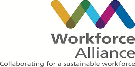 Workforce Support Services webinar - Supplier Webianr tickets