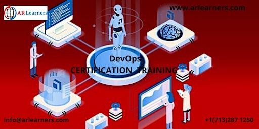 DevOps Certification Training in Fargo, ND, USA