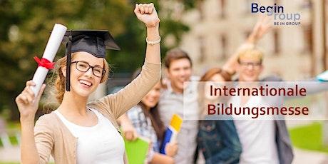 Internationale Bildungsmesse Tickets
