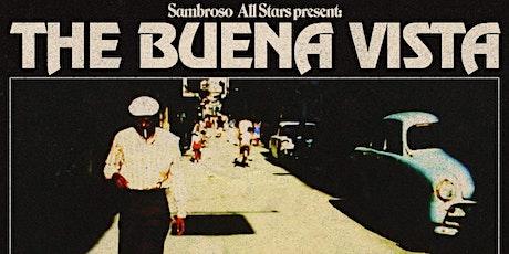 Renditions: Sonidos Cubanos [live] tickets