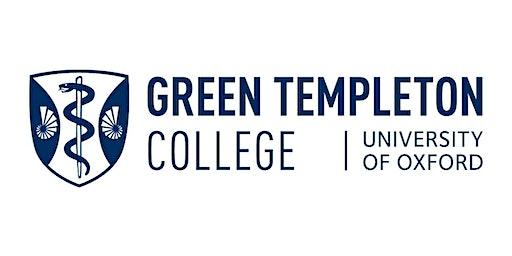 Green Templeton College Alumni Reception