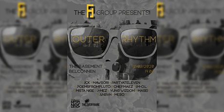 B2 Group Presents - Outer Rhythm tickets