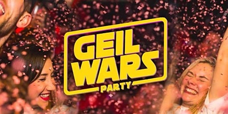 GEIL WARS PARTY  EPISODE 5 Tickets