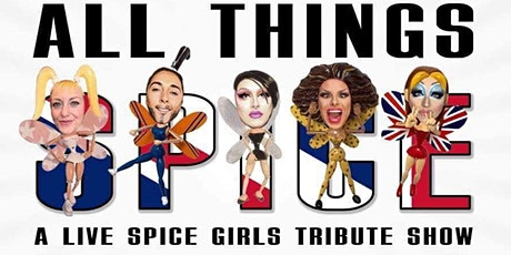 All Things Spice tickets