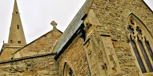 A Snapshot of Lincolnshire's Churches