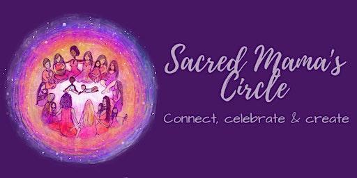 Sacred Mama's Circle 'taster'