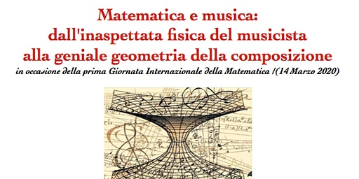MATEMATICA E MUSICA