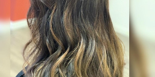 Shampoo cut-color ans tyle 50% off