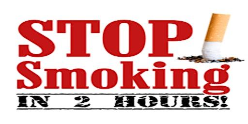 Brendan Ryan Hypnotherapy Quit Smoking Seminar